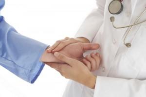 Παθολογικό Ιατρείο - Παναγιώτη Τερλή